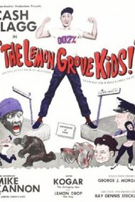 Lemon Grove Kids Meet the Monsters