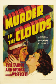 Murder in the Clouds
