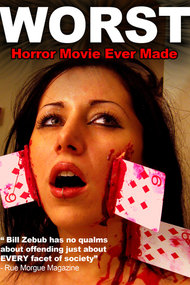 The Worst Horror Movie Ever Made