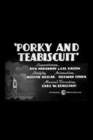 Porky and Teabiscuit