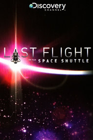 Last Flight of the Space Shuttle