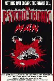 The Psychotronic Man