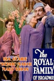 The Royal Family of Broadway