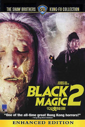 Black Magic Part II