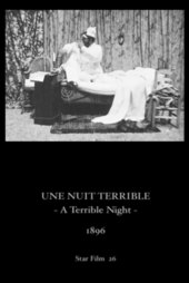 A Terrible Night