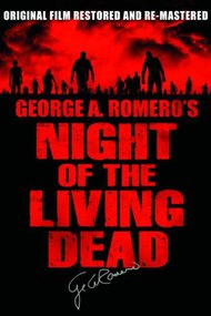 One for the Fire: The Legacy of Night of the Living Dead