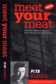 Meet Your Meat