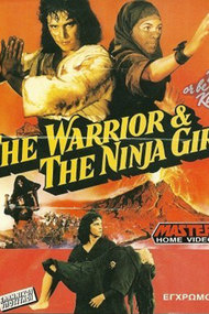 The Warrior and the Ninja