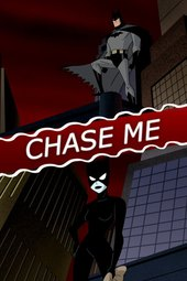 Chase Me