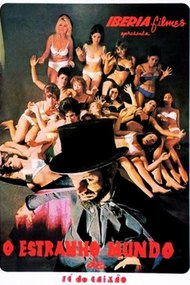 The Strange World of Coffin Joe