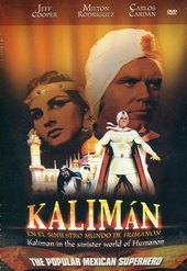 Kaliman And The Sinister World Of Humanon