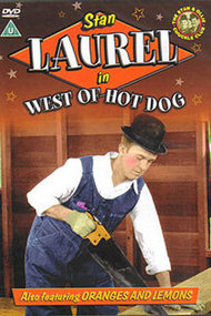 West of Hot Dog