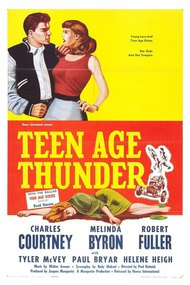 Teenage Thunder