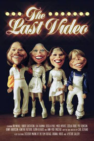 ABBA - The Last Video