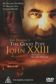 The Good Pope: Pope John XXIII