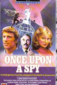 Once Upon a Spy
