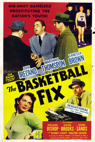 The Basketball Fix