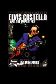 Elvis Costello & The Imposters: Club Date - Live in Memphis