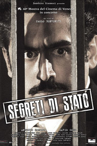 Secrets of the State