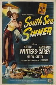 South Sea Sinners