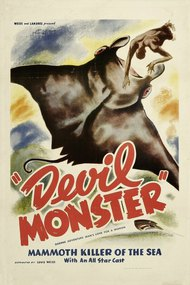Devil Monster