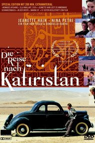 The Journey to Kafiristan