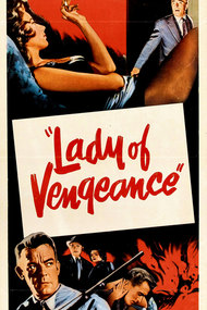 Lady of Vengeance