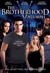 The Brotherhood V: Alumni
