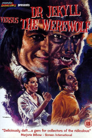Dr. Jekyll vs. the Werewolf