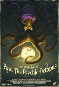 The Life & Times of Paul the Psychic Octopus