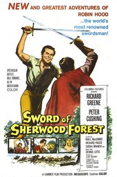 Sword of Sherwood Forest