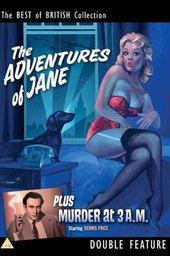 The Adventures of Jane