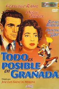 All Is Possible in Granada