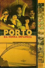 Porto of My Childhood