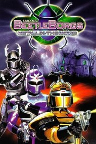 Beetleborgs Metallix: The Movie