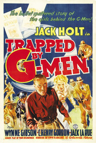 Trapped by G-Men