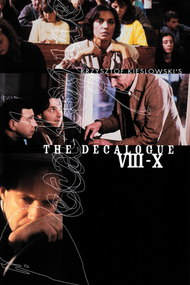 Decalogue X