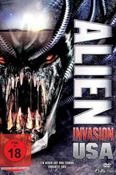 Alien Invasion USA