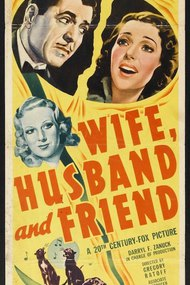 Wife, Husband and Friend