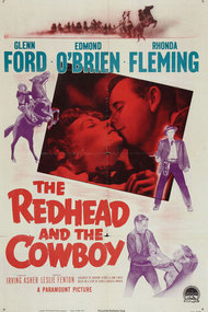 The Redhead and The Cowboy
