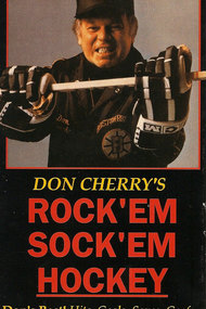 Don Cherry's Rock'em Sock'em Hockey