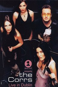 The Corrs Live from Dublin