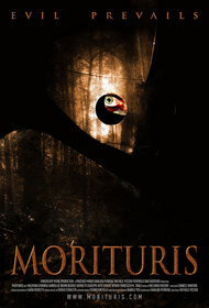 Morituris: Legions of the Dead