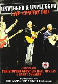 Unwigged and Unplugged: Live in Concert