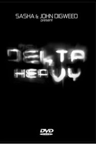Sasha and Digweed: Delta Heavy