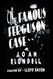 The Famous Ferguson Case