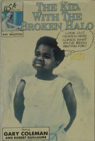 The Kid with the Broken Halo