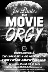 The Movie Orgy