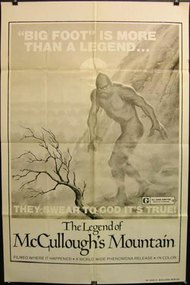 The Legend of McCullough's Mountain