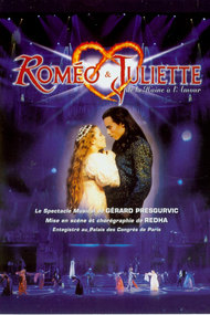Romeo and Juliet, from hate to love